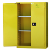 Safety Flammable Cabinet - Self Close-Image