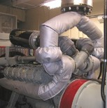 Insulation Blankets for Gensets-Image