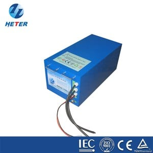 LiFePO4 battery 24V520Ah(26650)-Image