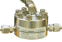 Back Pressure Regulators-Image
