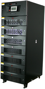 New Modular UPS Unit: DiamondPlus 1100™-Image
