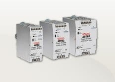 Din Rail AC/DC and DC/DC available at CyPower-Image