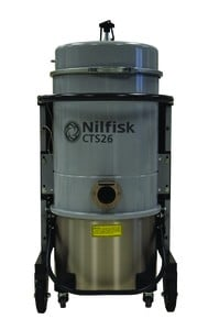 CTS26 Certified Class II Division 2 Vacuum Image