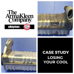 Case Study: Losing Your Cool-Image