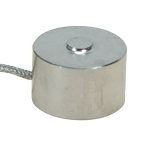 LC302 Stainless Steel Compression Load Cell-Image
