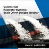 Commercial Rainwater Systems Webinar on 11/14-Image