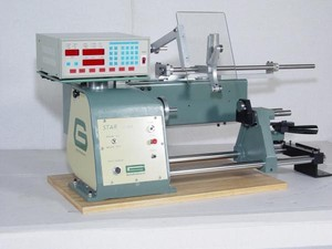 Gorman Star Winding Machine-Image
