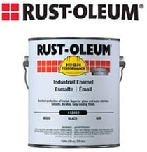 High-Quality Coatings from Rust-Oleum-Image