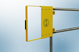 G Series:The Universal Hinge Mount Safety Gate -Image