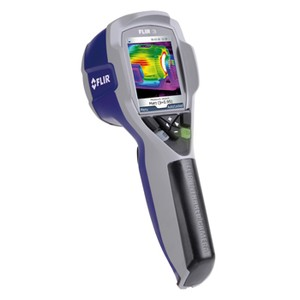 New FLIR i3 Thermal Imaging Infrared Camera-Image