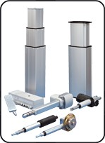 Linear Actuators...to your Specifications-Image