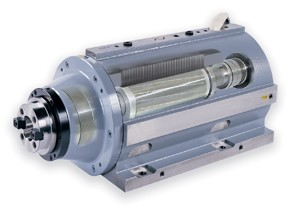 SKF MECH-TRONIX, complete system solution spindles-Image