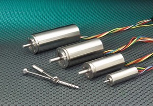 Brushless DC Motors - BLDC-Image
