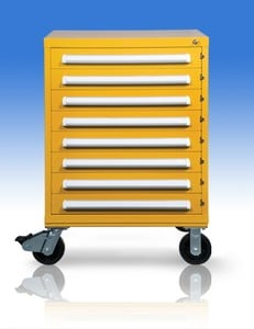 Custom Tool Boxes and Tool Storage-Image