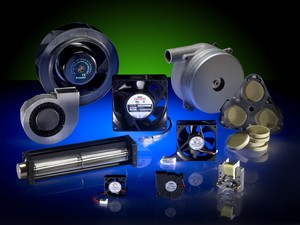 Thermal Management products from PTI-Image
