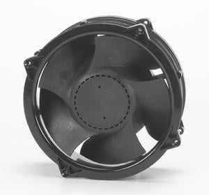 High Performance 180mm Axial DC Fan - 500 CFM-Image