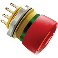 EAO Emergency Stop Switches-Image