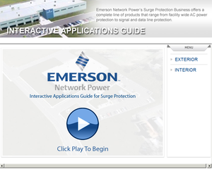Take the Tour - Surge Protection Interactive Guide-Image
