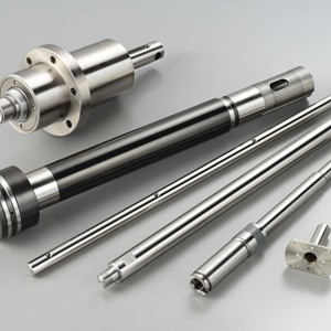 Off-The-Shelf Precision Tapped Or Threaded Shafts-Image