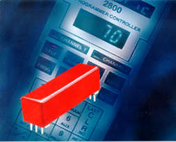 3500 & 3600 Low Thermal EMF Series Reed Relay-Image