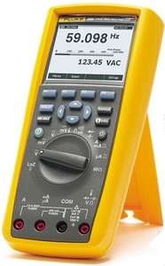Multimeter Oscope and Power Supply Calibration-Image