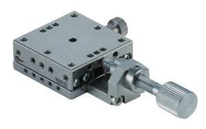 GMT LINEAR BALL STAGE: MX40-SC-28 -Image