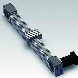linear guide-Image
