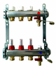 Pre-Assembled Stainless Steel Manifold System-Image