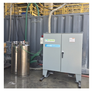 High Capacity pH Control Systems Using CO2-Image