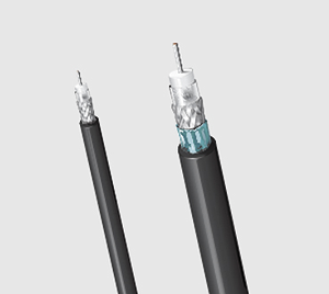 Reliable 4K Ultra-High Definition Coax Cables-Image