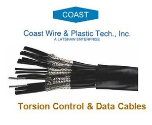 Data Cables and Torsion Control Cables-Image
