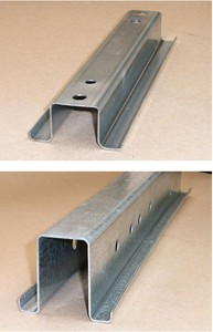 Metal Shapes for Structural Applications-Image