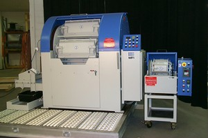 CDF Industries Deburring & Finishing Machines-Image