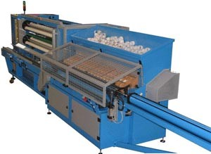 Automatic & Semi-Automatic Slitters-Rewinders-Image
