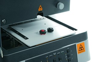 Electroplating Solution Analysis with XRF from Fischer Technology, Inc