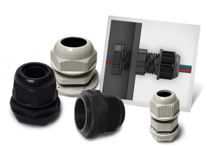 Cable Glands Enclosure and Panel Accessories-Image