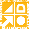 HACCP International Certified IMI Products-Image