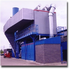 Emission Concentrator and Destruction Technology-Image