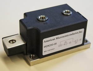 Rectifier Module from American Microsemiconductor -Image