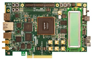 Develop Cost-sensitive FPGA Applications-Image