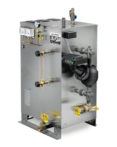 Electric Steam Boilers...ES Packaged-Image