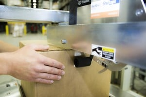 The ShurSEAL® Solution - Carton Sealing System-Image