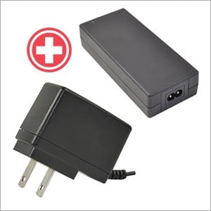 CUI External Medical Power Supplies at Digi-Key -Image
