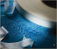 Bemis Associates Heat Seal Thermoplastic Film tape-Image
