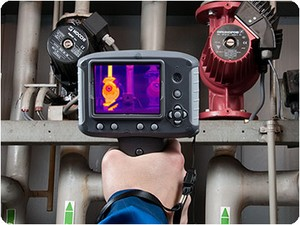 Thermal Camera - TKTI Series-Image