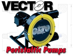 Vector Peristaltic Pumps-Image