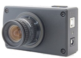 5.0 MP 14-bit Camera for High Sensitivity Imaging-Image