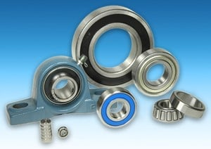 Solutions for your OEM Bearing Requirements-Image
