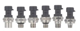 MIP Series - Heavy Duty Pressure Transducers-Image