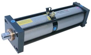 HZ Rapid Cycle Hypercyl Hydra Pneumatic Cylinder -Image